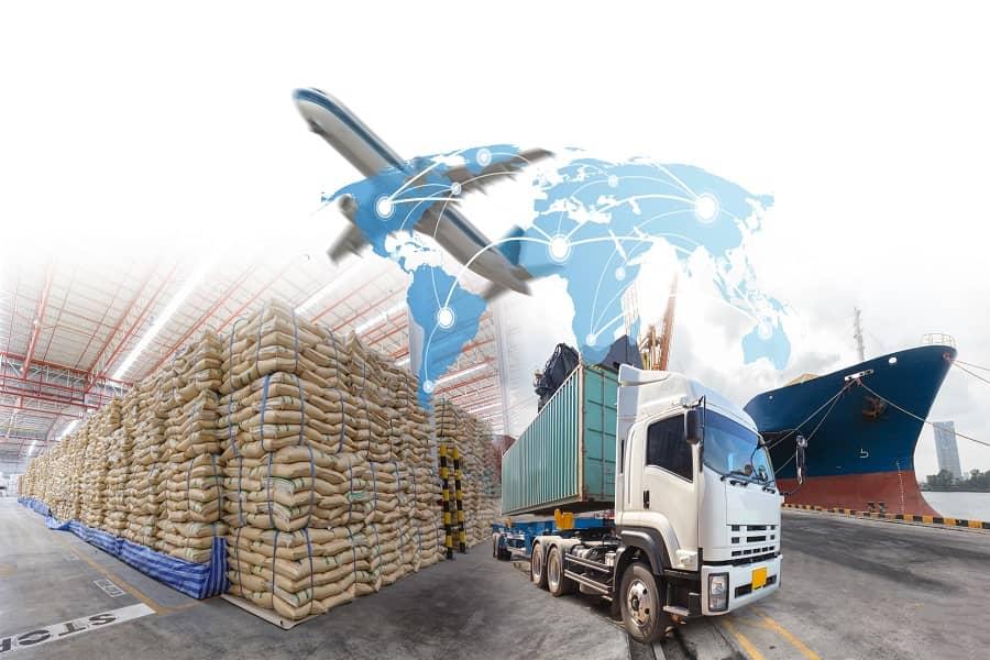 Доставка товара как часть основ ведения бизнеса